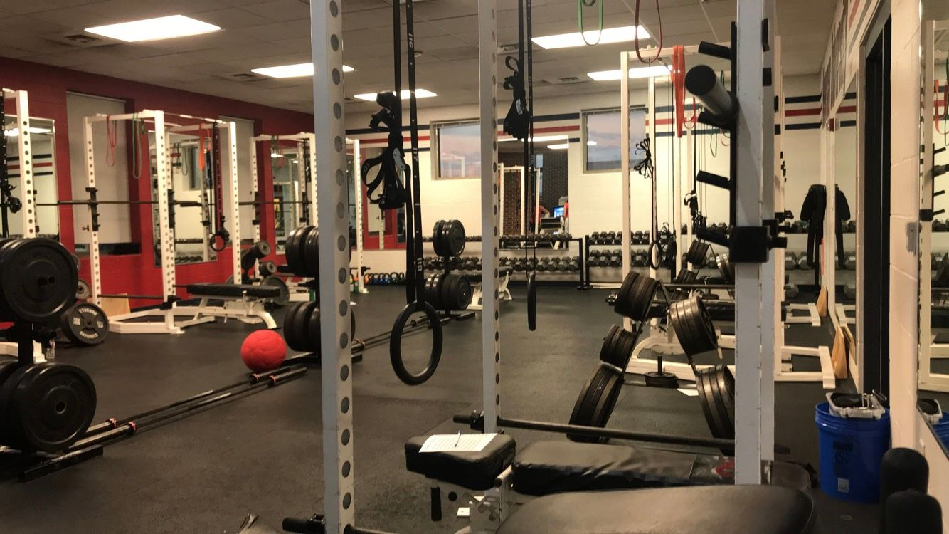 RAISING THE BAR ON GYM SECURITY: Fitness center increases security after thefts
