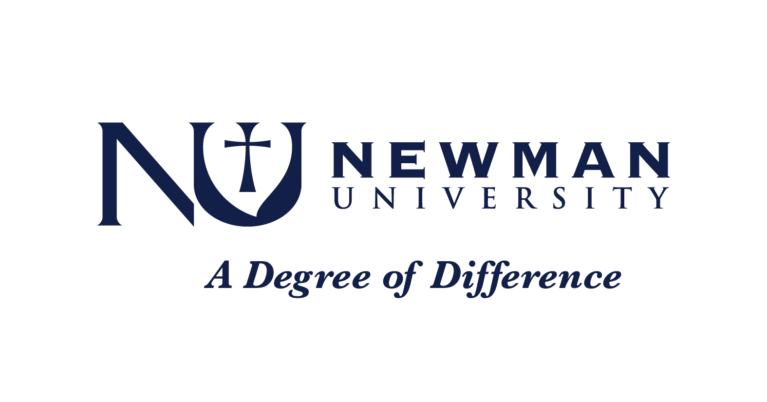 More than meets the eye:   Newman University's logo turns 20-years-old