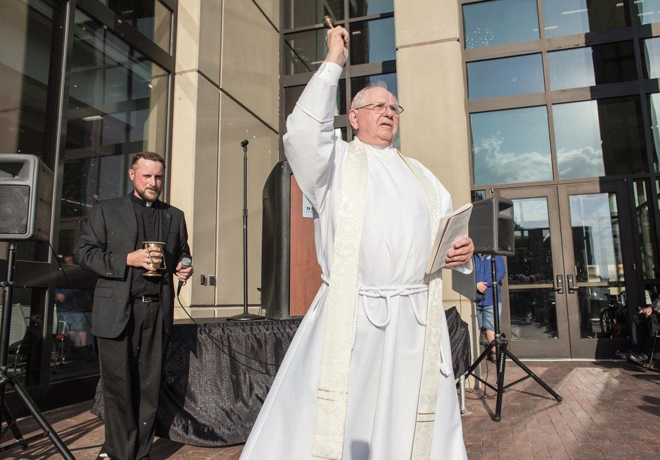 A Legacy of Difference: Newman remembers Bishop Eugene J. Gerber