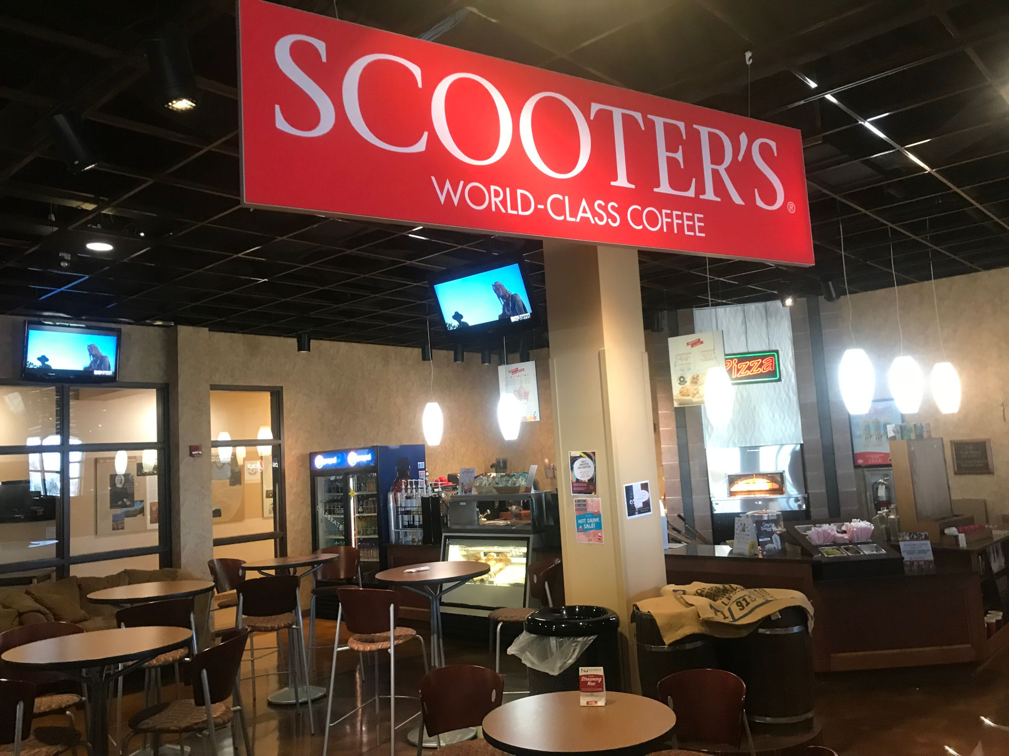 Scooter's to close for good at the end of the semester