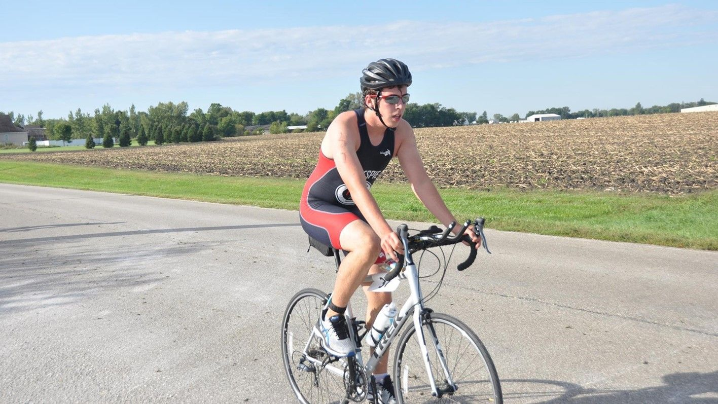 Triathlon enters its final stretch of the season