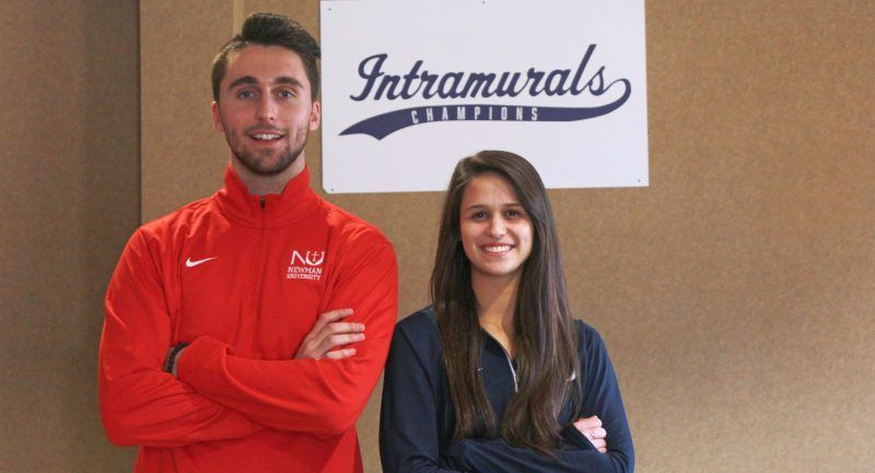 Intramurals gets set for its bracket challenge