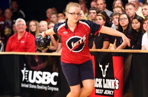 Newman bowlers to compete in USBC Championship