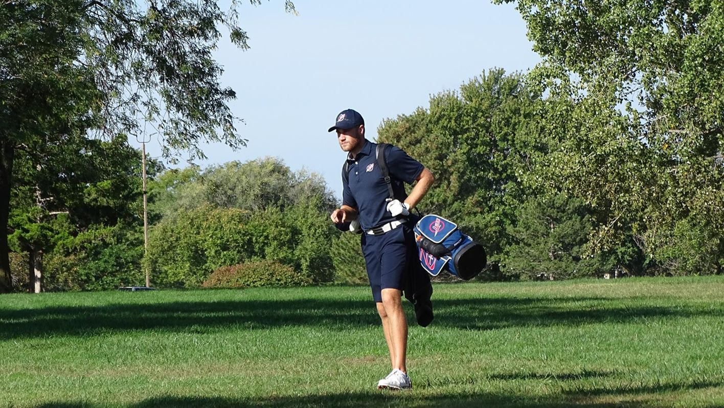 Newman golf wraps up season in Horseshoe Bay