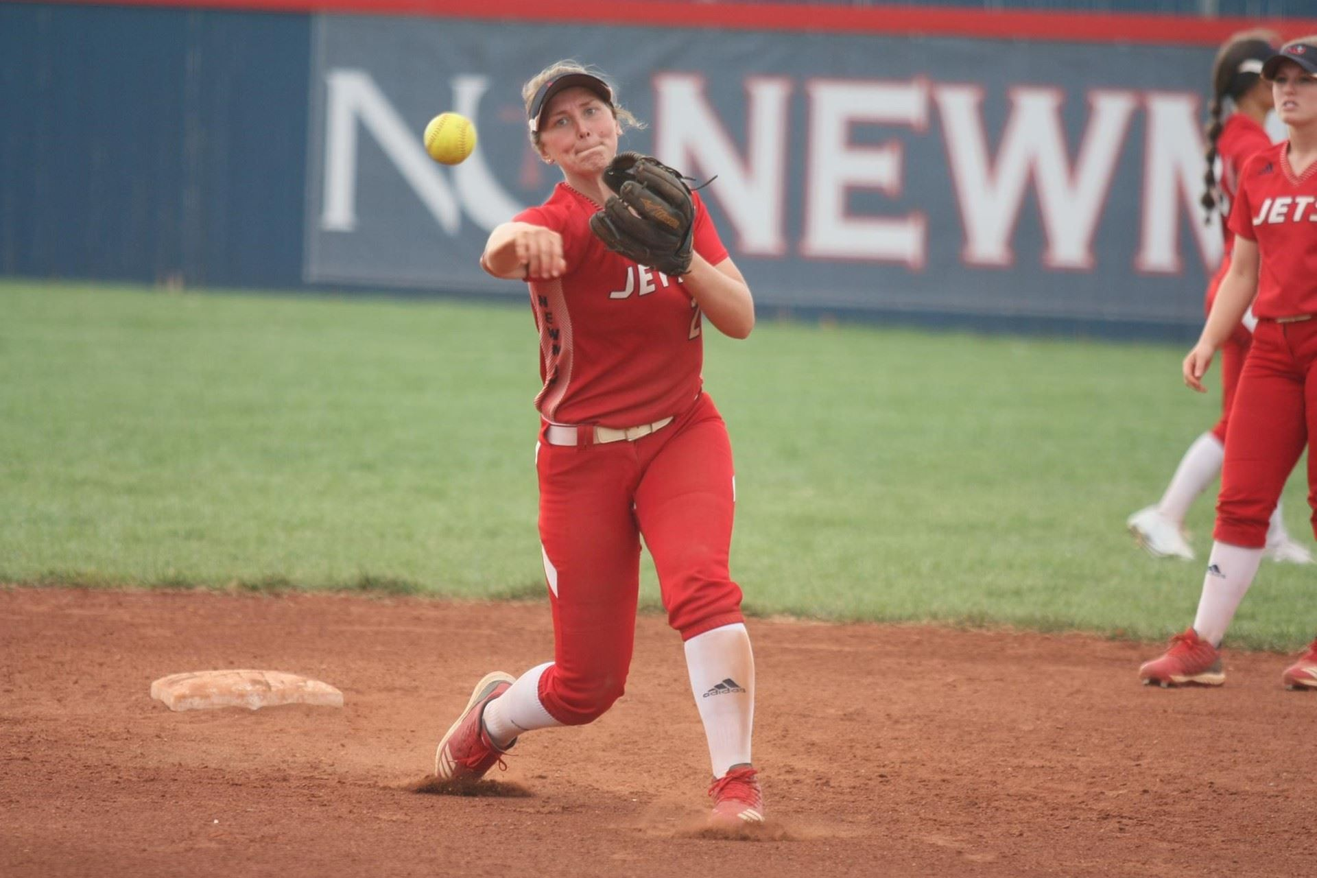 Softball in tough spot as it wraps up tricky season