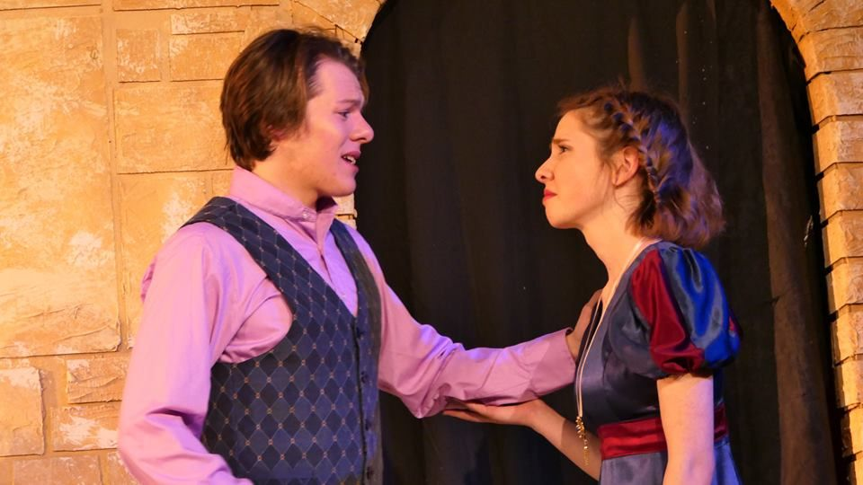 """The Winter's Tale"" takes the stage tonight"