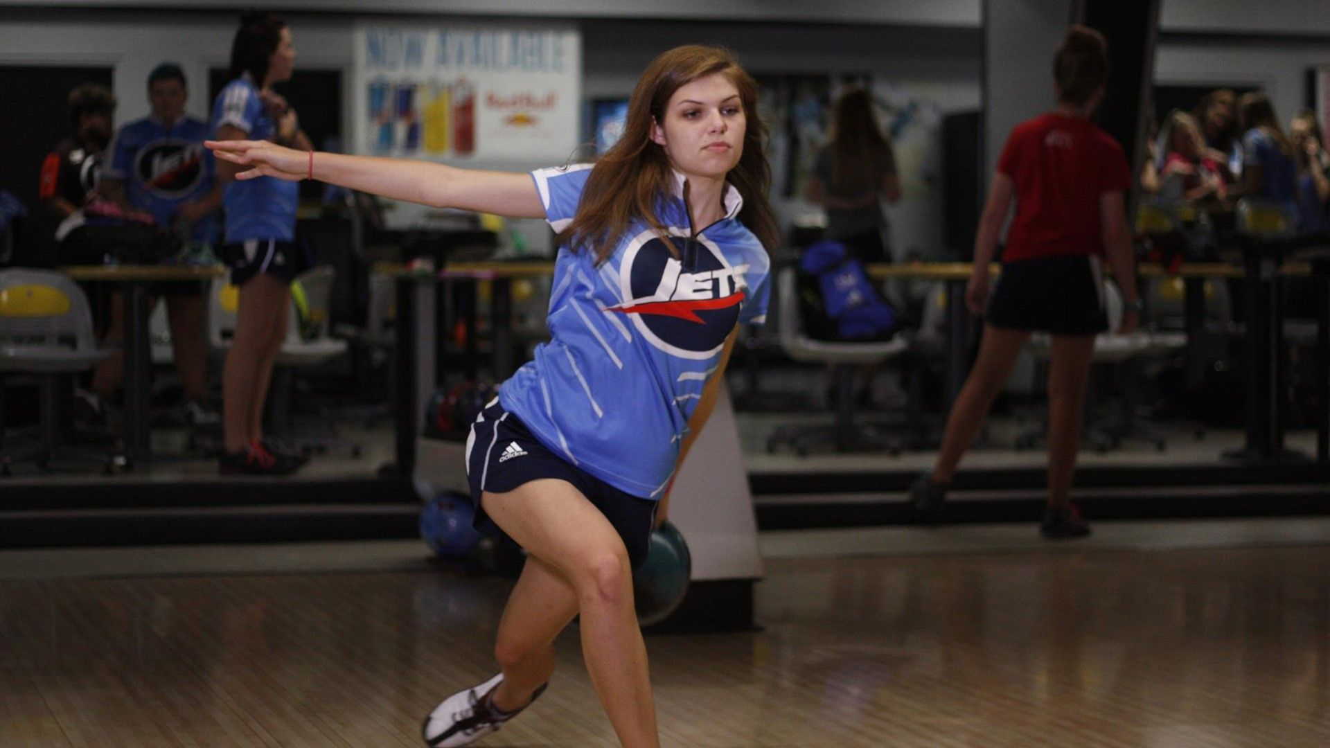 With tryouts out of the way, bowling focuses on team depth