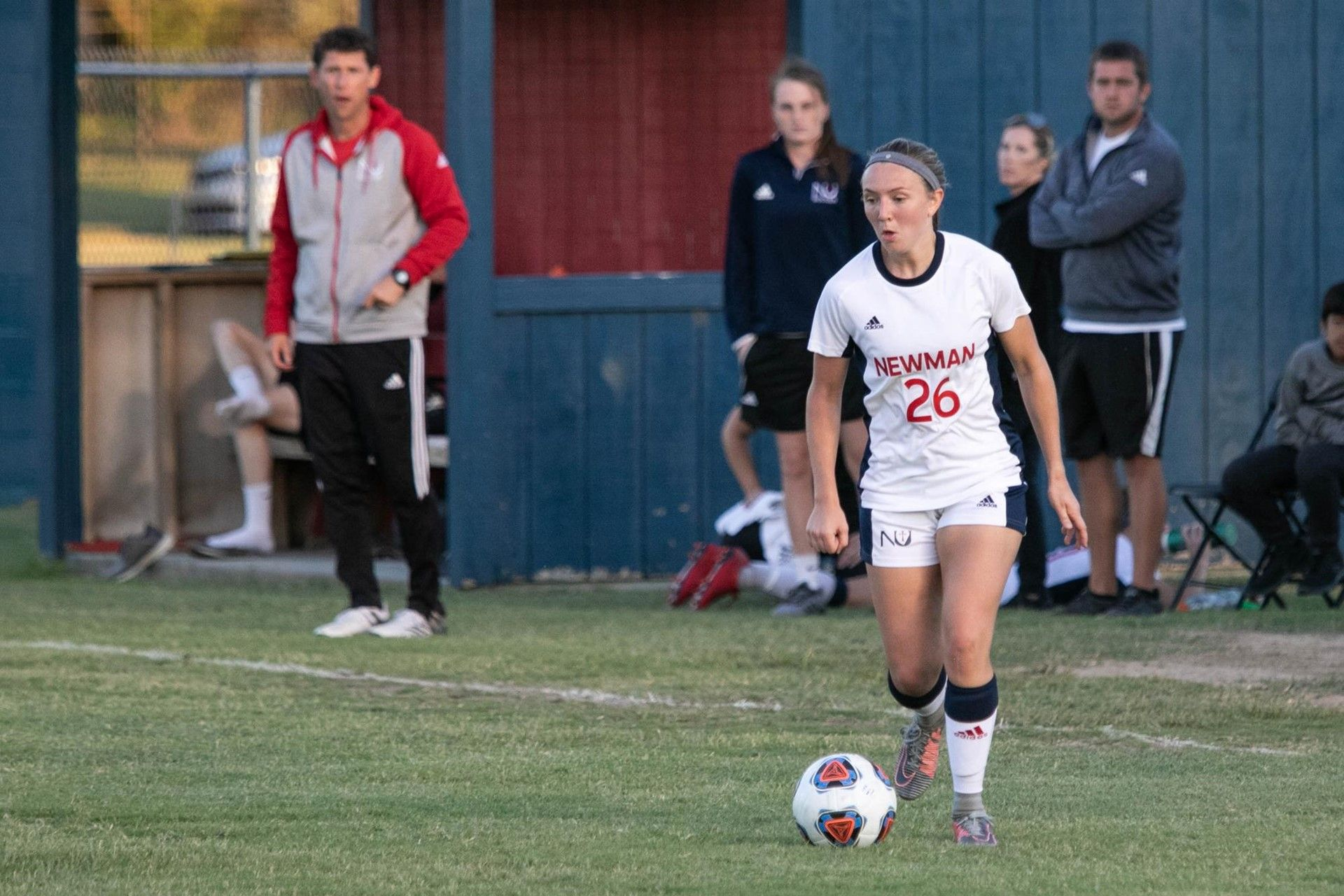 Women's soccer team hopes to compete in MIAA tournament