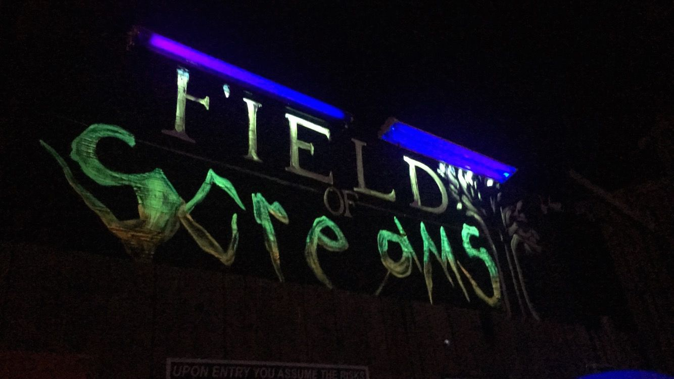 Celebrate spooky season with these haunted houses