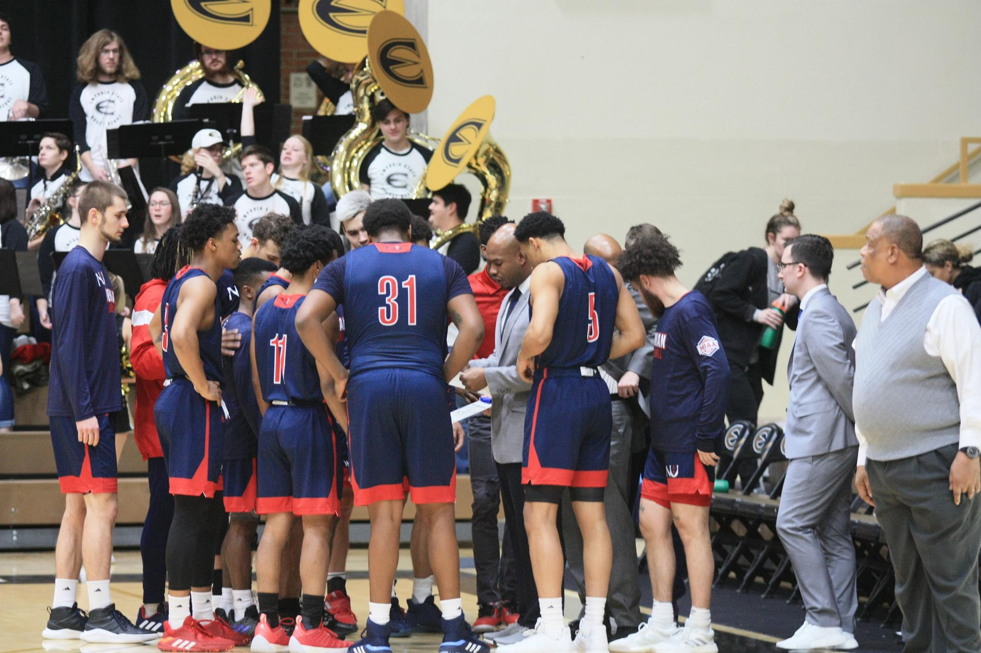 MIAA to allow basketball to start on time but with stipulations