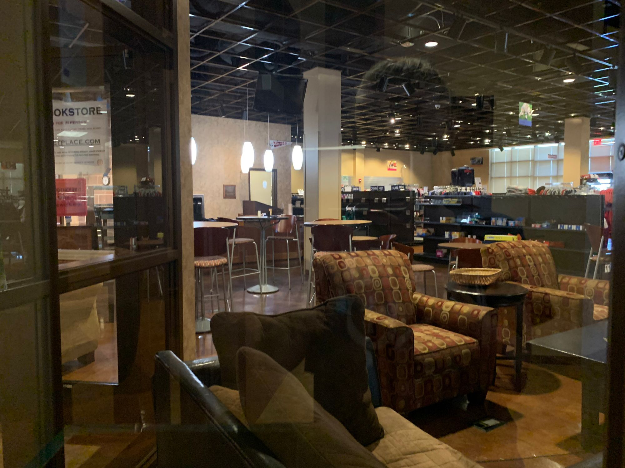 SGA passes resolution for new commuter lounge
