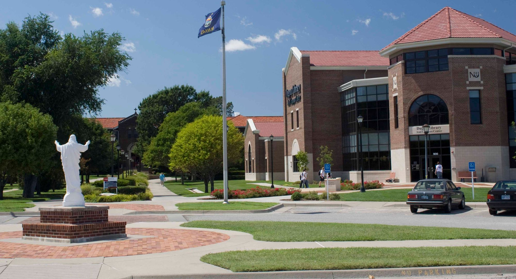 Four Newman employees let go due to budget cuts