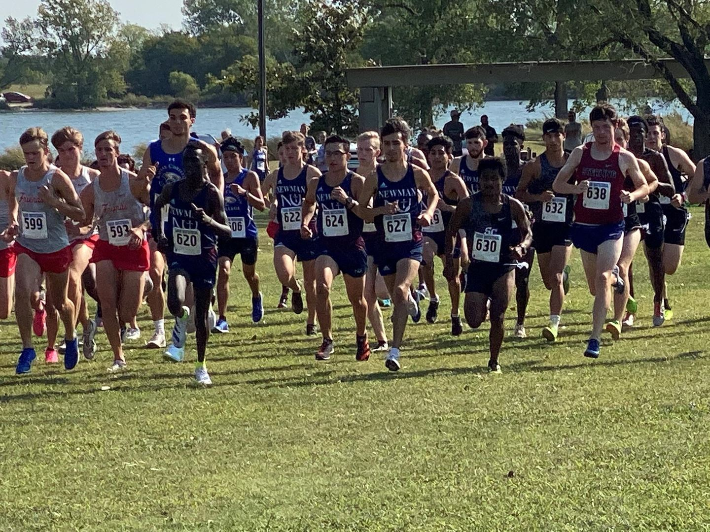 New MIAA ruling allows cross country to compete as a team