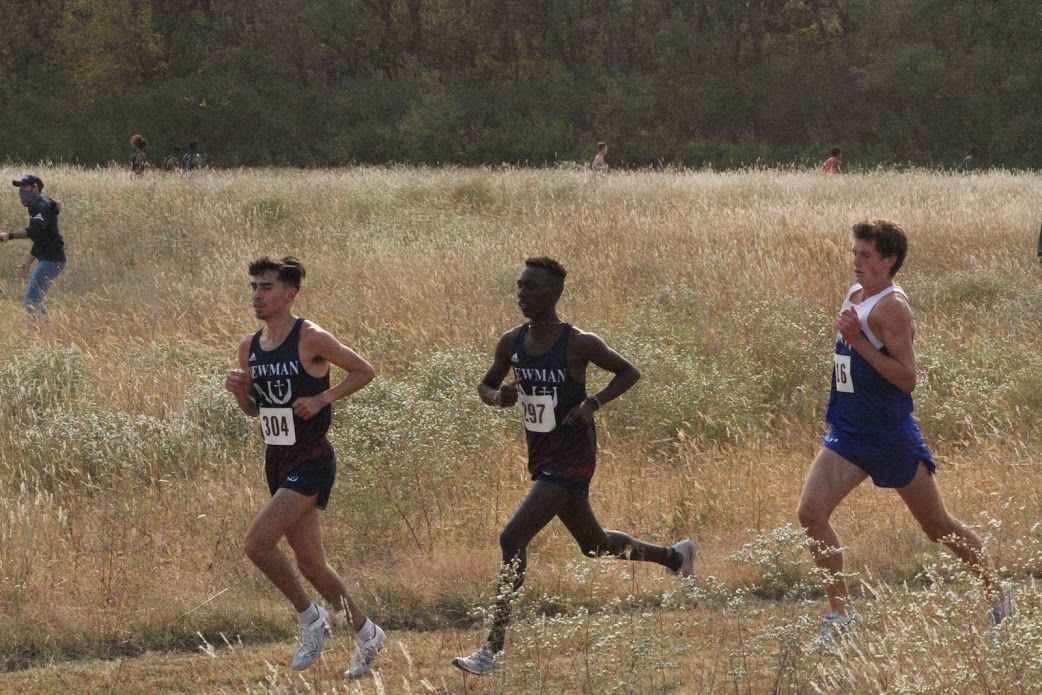 New National Invite format includes four Newman runners