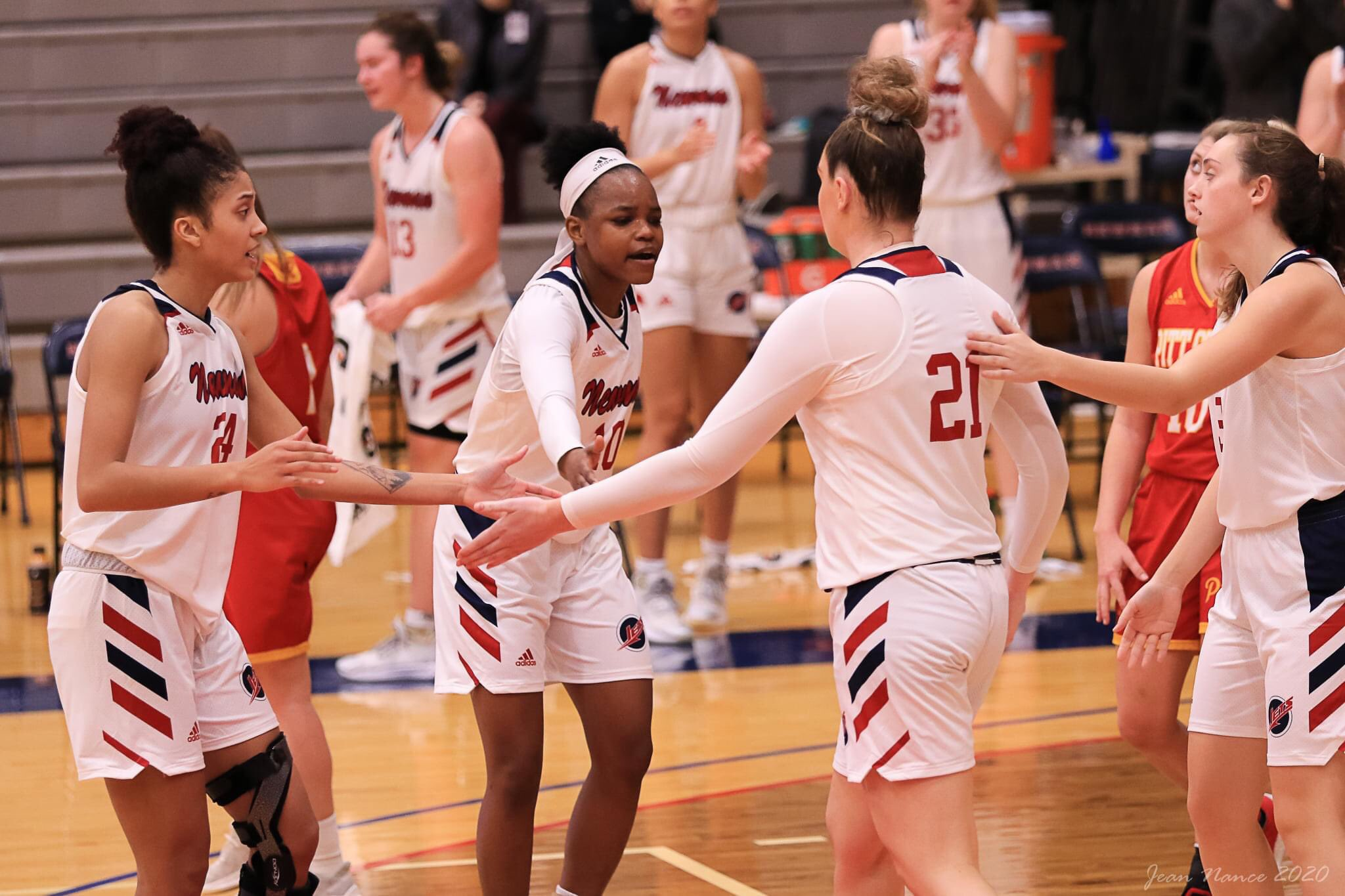 Newman nearly pulls off upset against Division 1 opponent