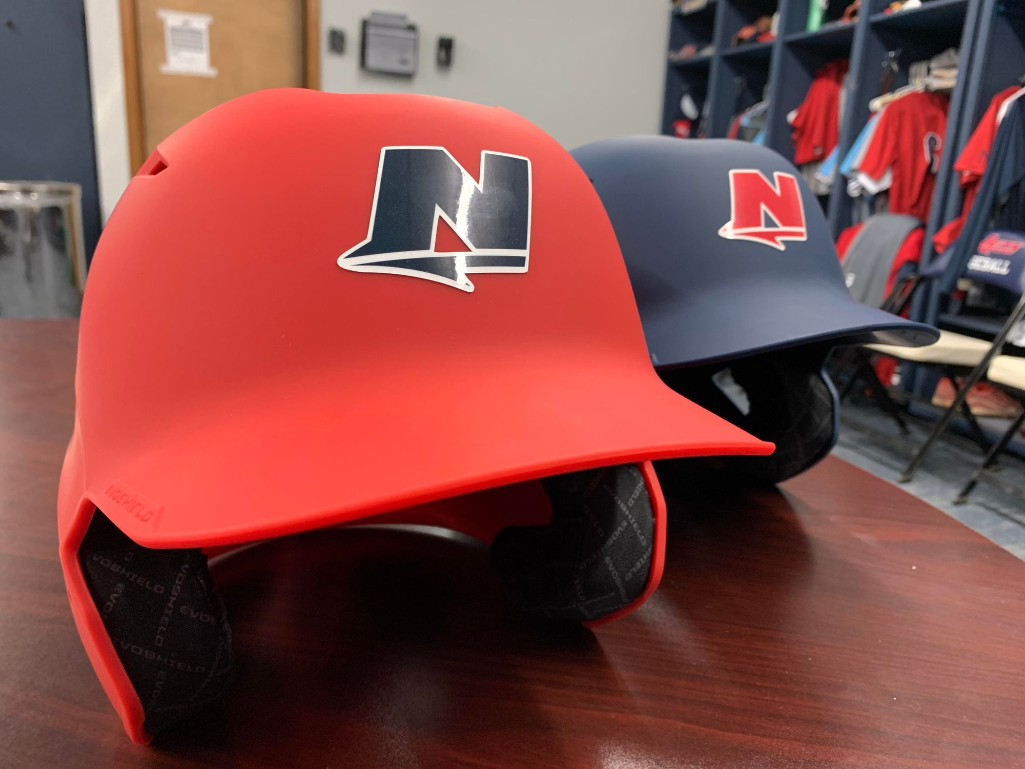 Newman baseball unveils new logo for 2021 season