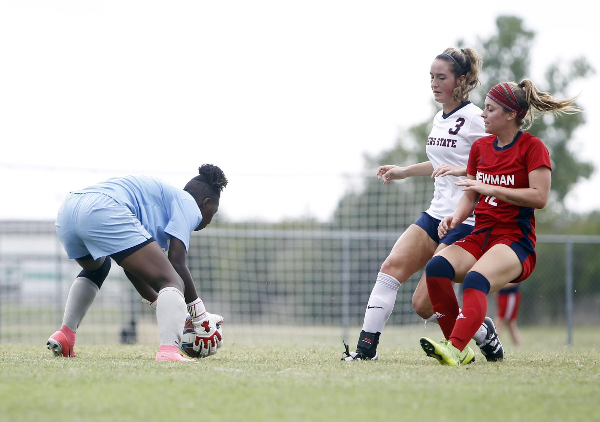 Newman and Friends to host recruiting 'College ID' camp