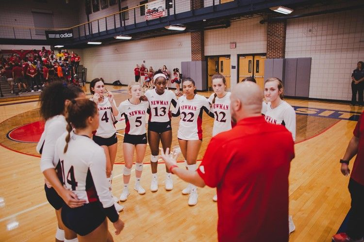 Jets volleyball brings in larger team for spring season