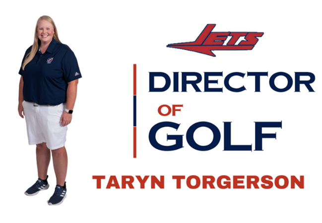 Golf coach to take on first season as men's and women's head coach