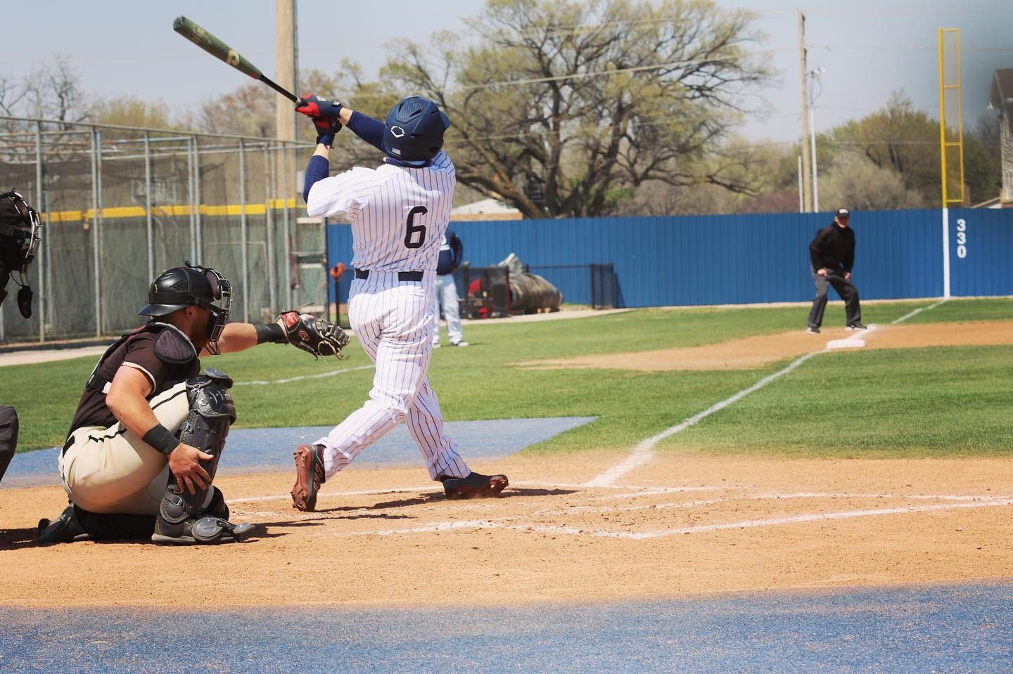 Jets baseball wraps up first full season in new conference
