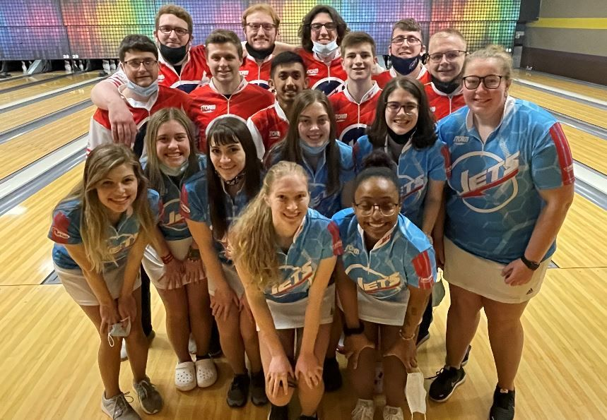 Newman bowlers punch tickets to nationals
