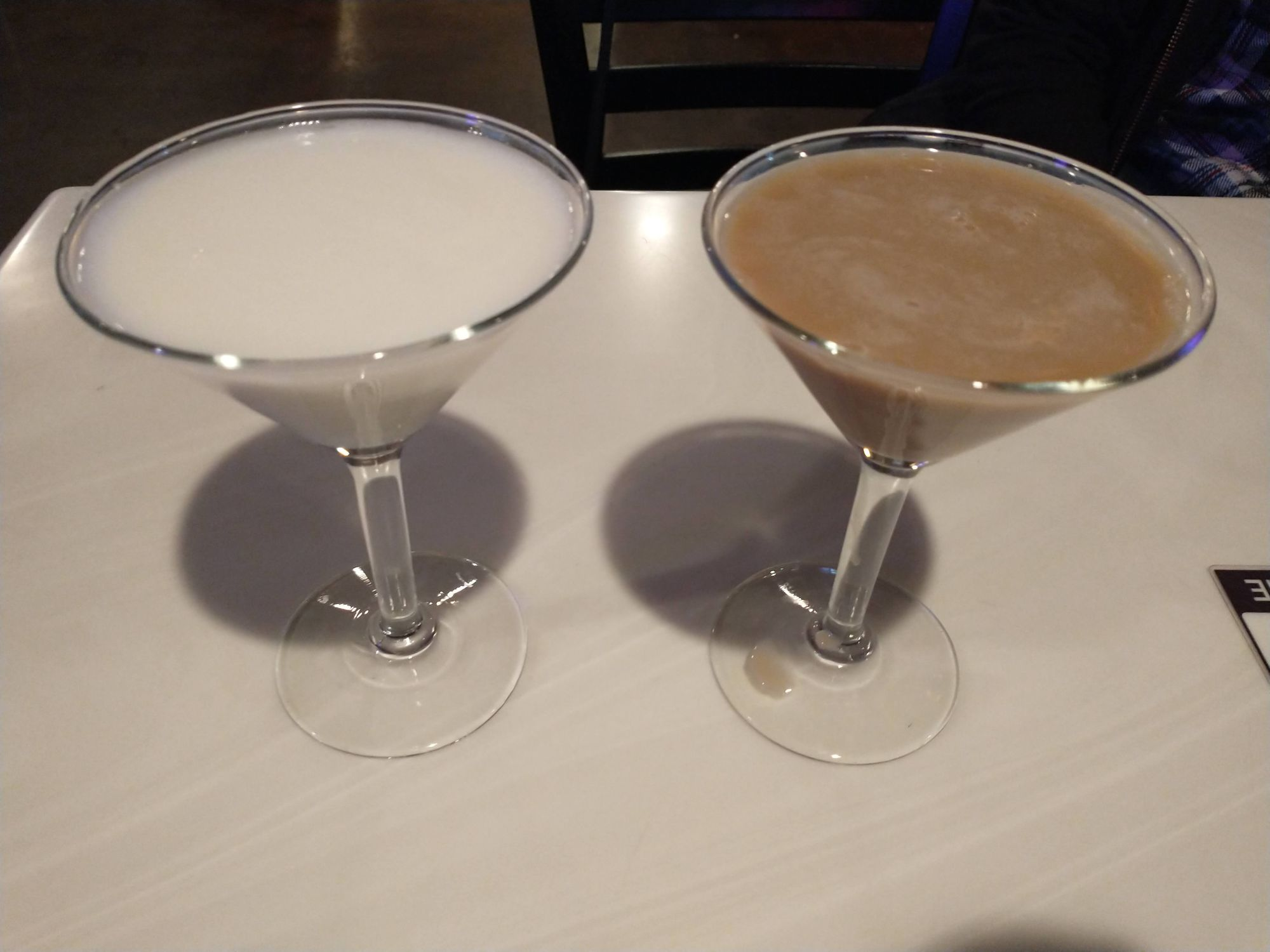 A taste of Mort's: Is it time to hit this bar now?