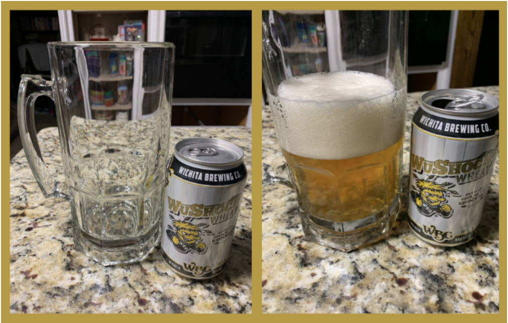 Two beer recommendations for your tasting pleasure