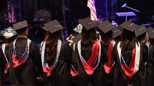 What you need to know about graduation 2021