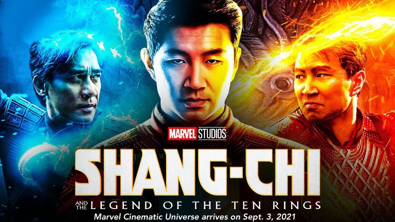 'Shang-Chi and the Legend of the Ten Rings' is a must watch
