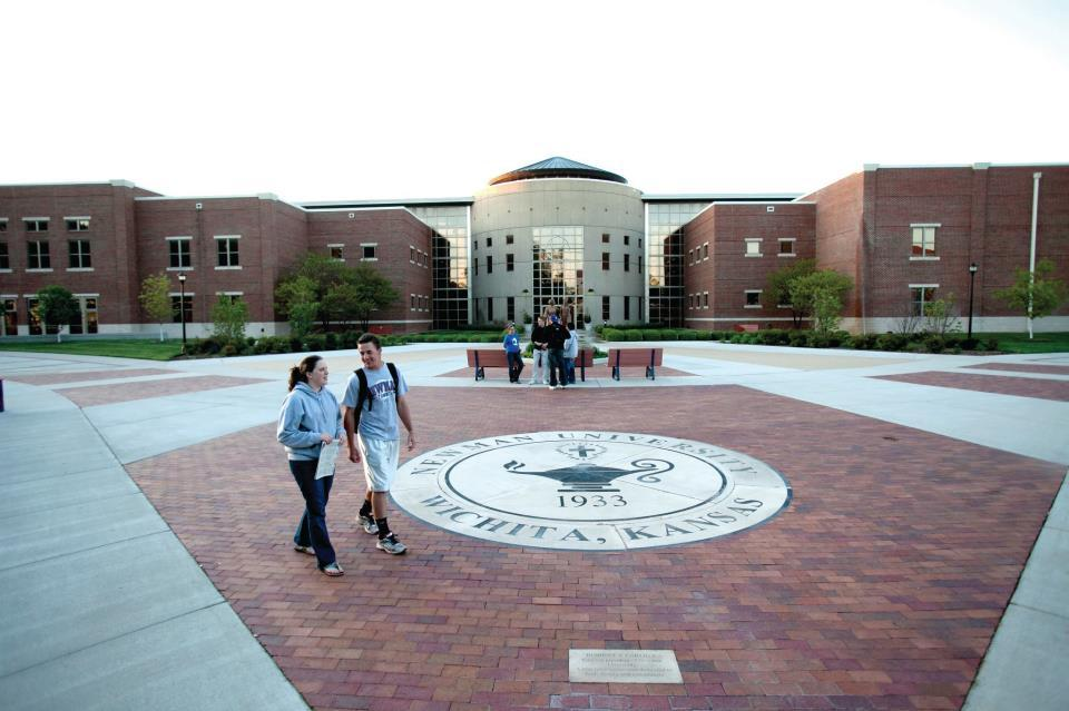 Newman, WSU, and Friends form 'Cross Campus Coalition'